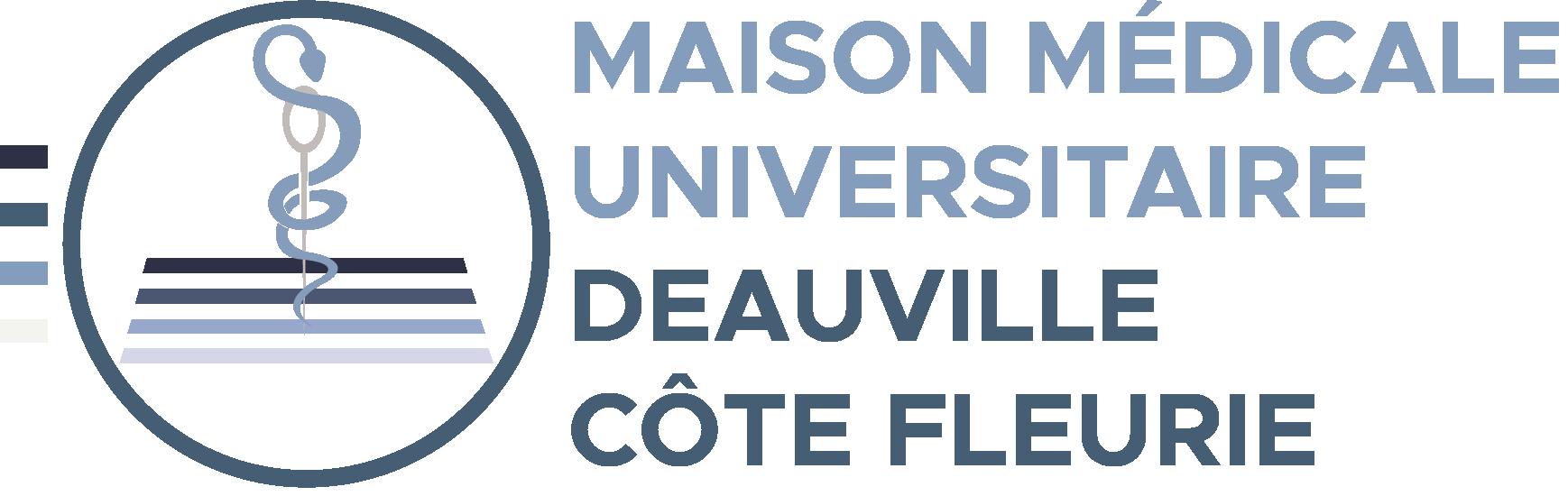 Maison Médicale Universitaire Deauville Côte Fleurie